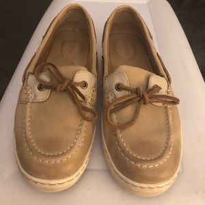 Sperry Sz 8 loafers